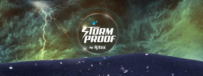 Lanzamiento Stormproof