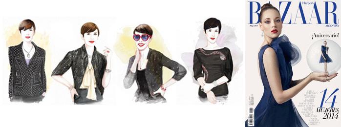 Valores en el mundo de la moda