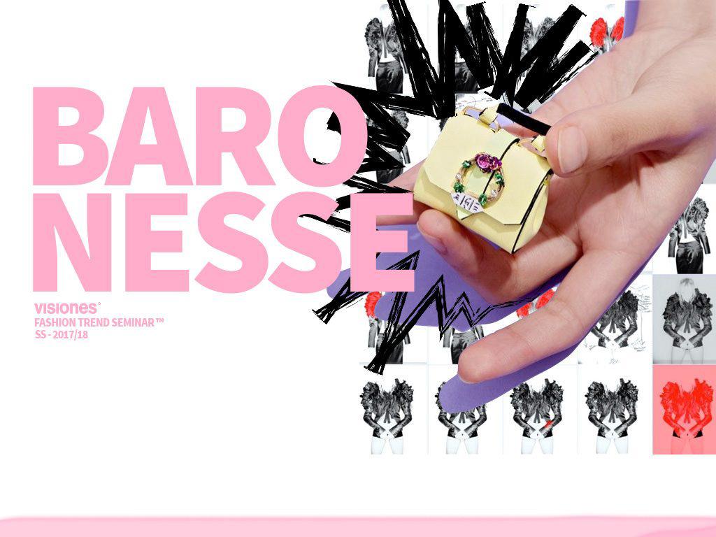 baronese
