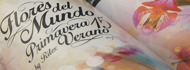 Carta de colores Verano 2015