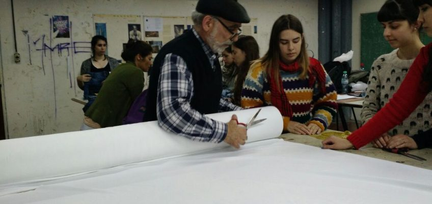 RITEX EN LA UBA. CATEDRA HERNÁNDEZ